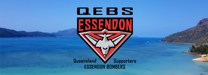 QEBS - Queensland Essendon Bombers Supporters