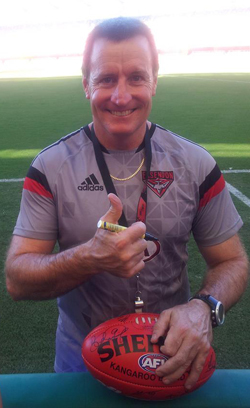 woosha win